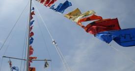 Protocol Yacht Club Harbour - Flag City